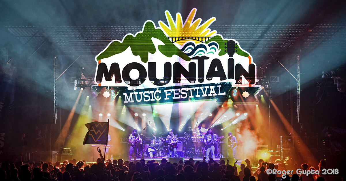 Mountain Music Festival 2020 At Ace Adventure Resort In
